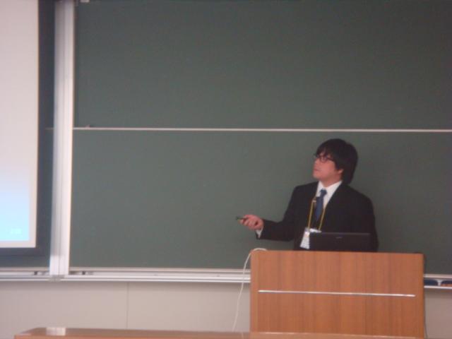 ファジィシステムシンポジウム FSS2011