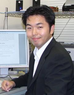 Dr. Hajime Nobuhara
