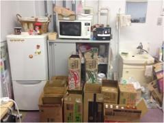 CMU Food Storage