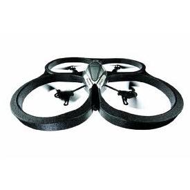 クワッドコプター AR Drone 登場