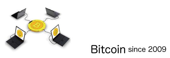 Bitcoin等の電子貨幣が引き起こす経済現象の数理的解明