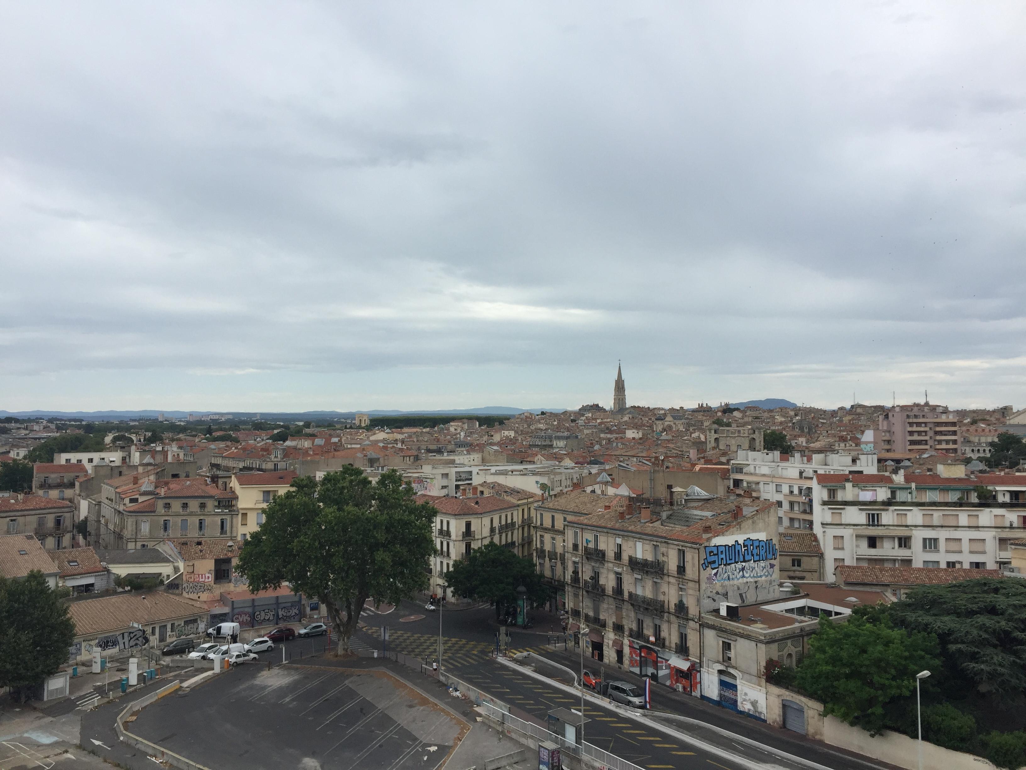 AgriBigData 2016@フランス、モンペリエ